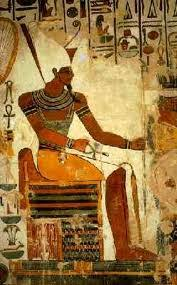 Image result for atum egyptian god