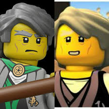 SPOILER ALERT! Lego Ninjago Season 3 review