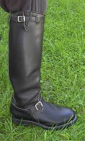 motorcycle boot wikipedia