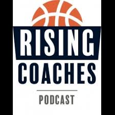The Rising Coaches Podcast: Adam Gierlach - Cornell Part 1