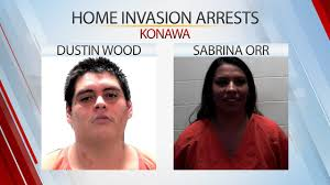 3rd Suspect Arrested After Konawa Man Was Beaten In His Home