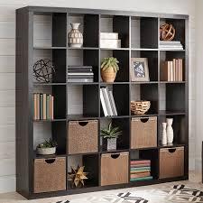 Cube Storage Organizers Bookshelves Walmart Com