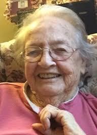 Avis Virginia Morris Obituary - Visitation & Funeral Information