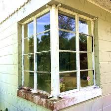 are steel windows worth saving the
