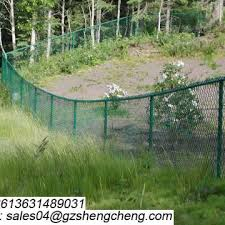 Chain Link Fence Buy Pvc Coating Cyclone Wire Fence Price Philippines On China Suppliers Mobile 158926538