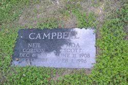 Ada Scott Campbell (1908-1996) - Find A Grave Memorial