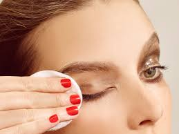 eye makeup removers for sensitive skin