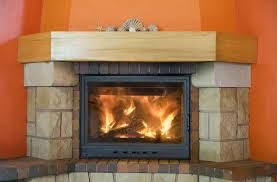 efficiency with a new fireplace insert