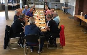 Øssia-kafeen tar sommerferie | Østsiden IL Fredrikstad