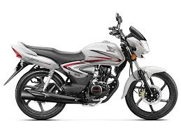 hc 5354 honda cb shine bike in india