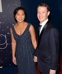 Priscilla Chan Mark Zuckerberg Work With Spouse