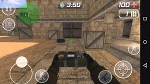 CounterStrike 1.6 Now on Android ...