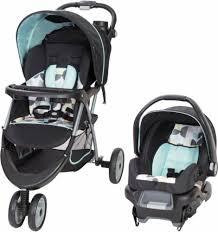 baby trend stroller travel system