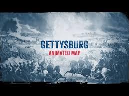 gettysburg animated battle map you
