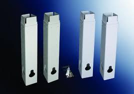 4x4 Post Extension Kit Academy Fence Company Nj Pa Ny