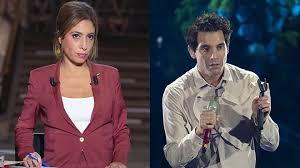 """Explosions à Beyrouth: Léa Salamé et Mika """"ont le cœur brisé ..."""