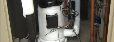 mon causes of your ac freezing up