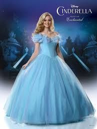 disney cinderella forever enchanted gowns