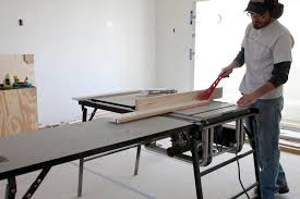 Portable Table Saws Bosch Or Dewalt Thisiscarpentry