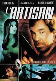 Amazon.com: L'Artisan: Chuck Norris, Aaron Norris, Joanna Pacula ...