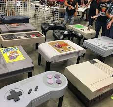 game coffee tables game