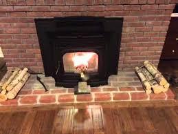 harman i52 fireplace insert you