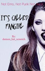 It's Called Fangirl - Ada Carter - Wattpad