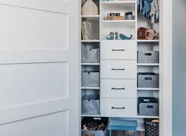 Kids Closet Organizer How We Organize A Shared Closet Lemon Thistle