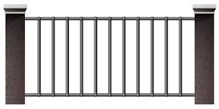 Iron Fence Png Clipart Gallery Yopriceville High Quality Images And Transparent Png Free Clipart