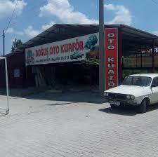 Doğuş Oto Kuaför & Halı Yıkama - Home