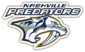 Nashville Predators Nhl Hockey Car Bumper Sticker Decal Id 2 Sizes Ebay