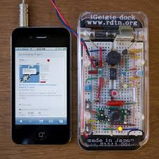 the rise of the diy radiation detector