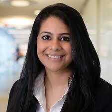 Priya Patel - LucasGroup