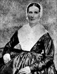Adela Hunt Davis (1824-1906) - Find A Grave Memorial