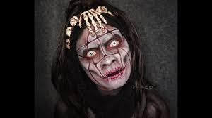 creepy witch makeup saubhaya makeup