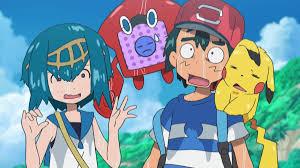 Pokemon Sun & Moon Episode 5 Discussion - Forums - MyAnimeList.net