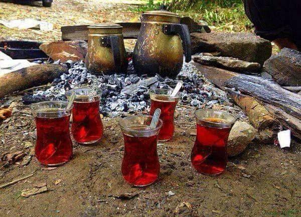"""köyde çay keyfi ile ilgili görsel sonucu"""""""