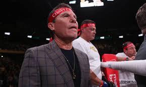 Julio César Chávez stops Meldrick Taylor 30 years ago - Big Fight Weekend