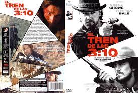 EL TREN DE LAS 3:10 | Movie posters, Movies, Poster