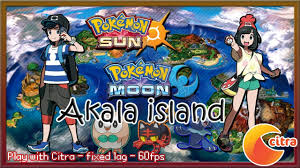 http://youtu.be/XDjHhOx1vRk Let's play Pokemon Sun & Moon on PC ...
