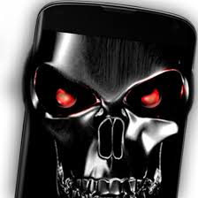 skull hd live wallpaper for pc