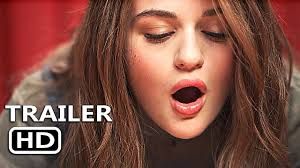 THE KISSING BOOTH 2 Trailer Teaser (2019) Netflix Movie HD - YouTube