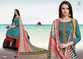rupali fashion 3d gold vol 2 jam satin