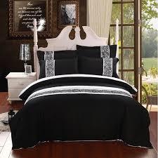 striped modern chic luxury bedding