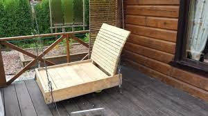 diy porch swing plans free blueprints