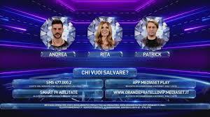 Grande Fratello Vip 2020 nomination ieri sera: chi sarà eliminato? video
