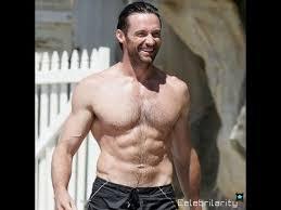 hugh jackman wolverine workout routine