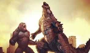 Adam Wingard: Godzilla vs. Kong wants your tears! New preview ...