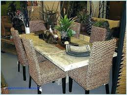 outdoor furniture sets round table