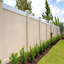 compound walls style compound wall